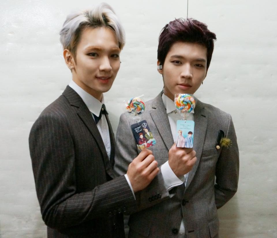 Key dating woohyun