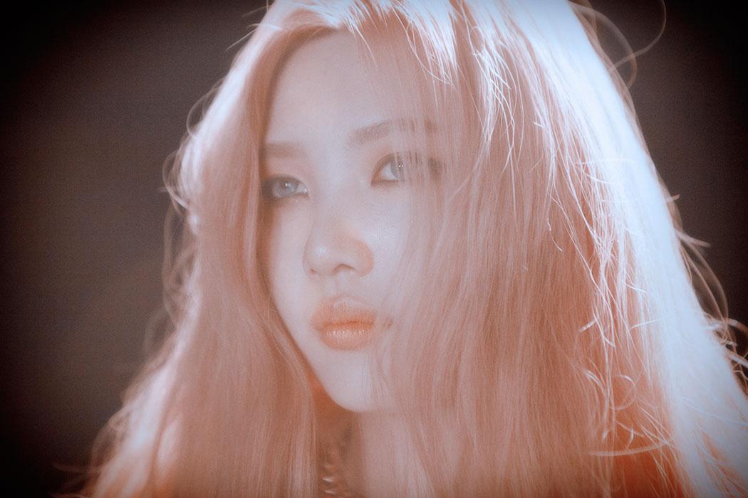 Ice Cream Cake Teaser Pictures : [OFFICIAL] Red Velvet