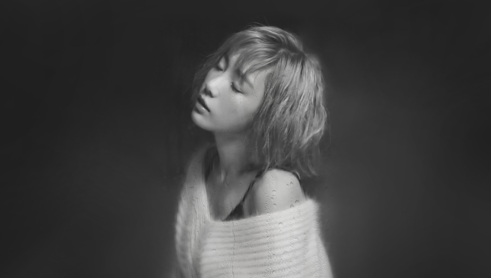 Image result for taeyeon rain