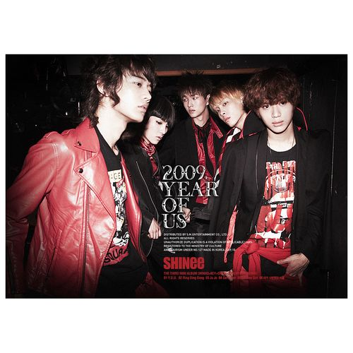 2009' Year Of Us