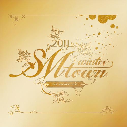2011 SMTOWN WINTER THE WARMEST Gift