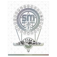 SM BEST ALBUM 3