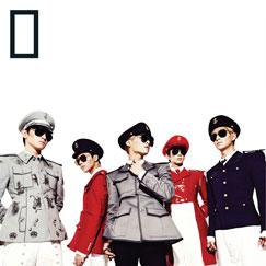 "SHINee The 5th Mini Album ""Everybody"""