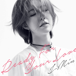 J-Min(제이민) Digital Single〈Ready For Your Love〉