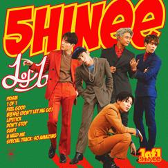SHINee The 5th Album '1 of 1'