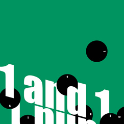 SHINee The 5th Repackage Album '1 and 1'