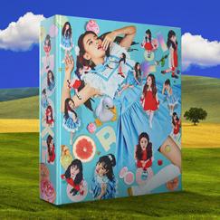 Red Velvet The 4th Mini Album 'Rookie'