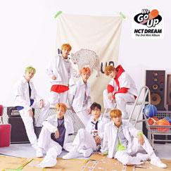 NCT DREAM  2nd Mini Album 'We Go Up'