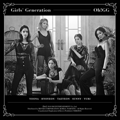 소녀시대-Oh!GG 싱글 <몰랐니 (Lil' Touch)>