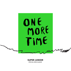SUPER JUNIOR Special Mini Album [One More Time]