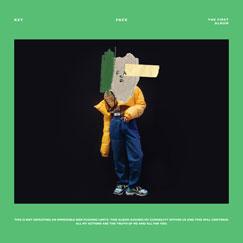 KEY The 1st Album 'FACE'