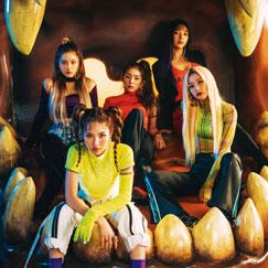 Red Velvet 5th Mini Album 'RBB'