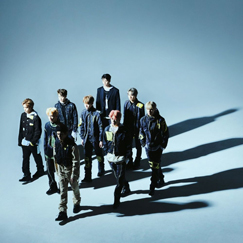 NCT 127 The 4th Mini Album 'NCT #127 WE ARE SUPERHUMAN'