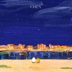 CHEN The 2nd Mini Album '사랑하는 그대에게 (Dear my dear)'