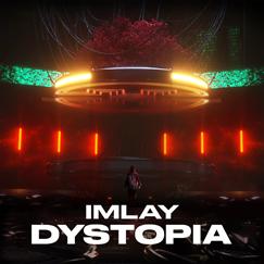 IMLAY 3rd EP album 'DYSTOPIA'