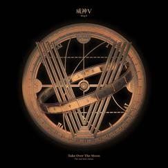 WayV 'Take Over The Moon - The 2nd Mini Album'