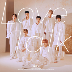 WayV -Love Talk -