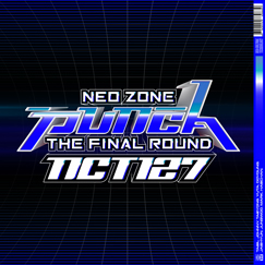 NCT 127 The 2nd Album Repackage 'NCT #127 Neo Zone: The Final Round'