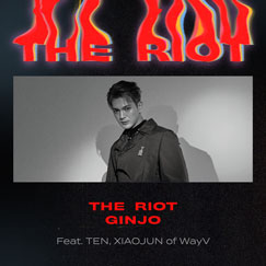 GINJO Single 'The Riot'