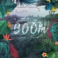 EXO LAY Single '蹦 (Boom)'