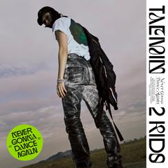 TAEMIN Single 'Never Gonna Dance Again : Prologue'