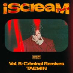 iScreaM Vol.5 :  Criminal Remixes