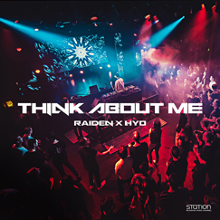 Think About Me - SM STATION