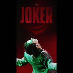 EXO LAY Single 'Joker'