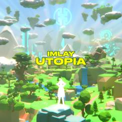 IMLAY The 4th EP Album 'UTOPIA'