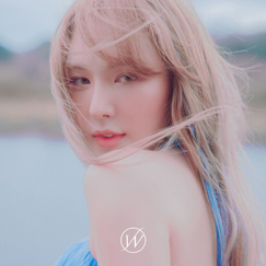 WENDY 1ST Mini Album 'Like Water'