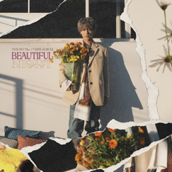 YESUNG The 4th Mini Album [Beautiful Night]
