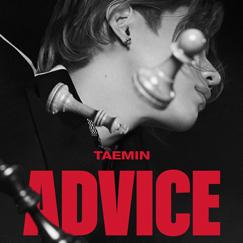 TAEMIN The 3rd Mini Album 'Advice'