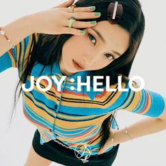 JOY Special Album  '안녕 (Hello)'