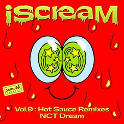 iScreaM Vol.9 : 맛 (Hot Sauce) Remixes
