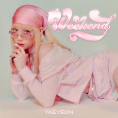 TAEYEON Single 'Weekend'