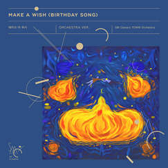 Make A Wish (Birthday Song) (Orchestra Ver.)