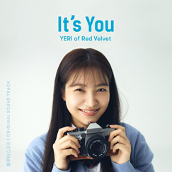 It's You (예리 of Red Velvet)