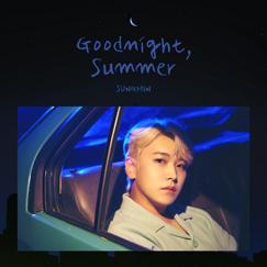 SUNGMIN Digital Single [Goodnight, Summer]