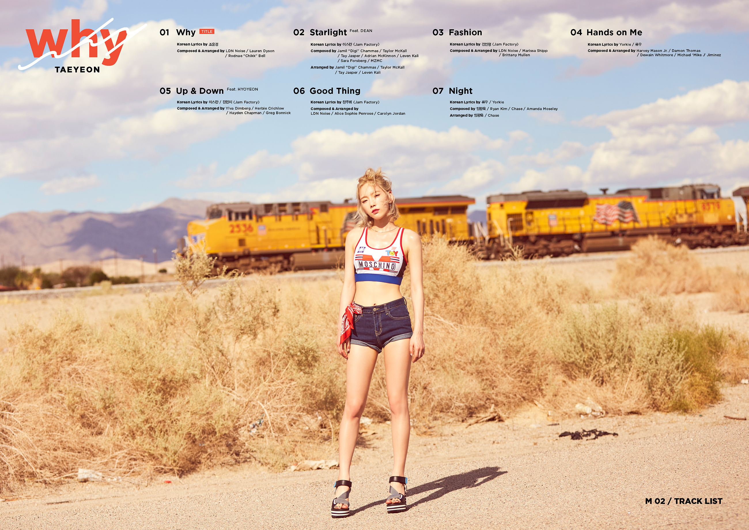 Taeyeon 2nd Mini Album 2nd Title Song Released Eternity